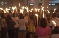 """Al Fresco reportaje """"Noche San Juan Albacete 2015"""" 29 junio 2015"""