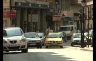 Albacete por encima de la media nacional en vehículos multados