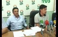 """""""Decretazo"""" del PP para favorecer a los terratenientes de Hellín"""