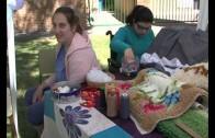 El Colegio Eloy Camino abre sus puertas para celebrar su 35 aniversario