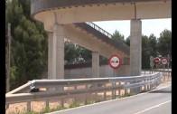 """El futuro de la pasarela ciclista está """"en el aire"""""""