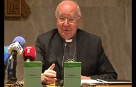 El Papa Francisco llama a la revisión del modelo social
