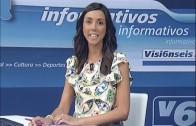 Informativo V6 17 junio 2015