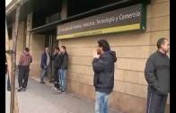 Javier Cuenca asumirá también la concejalía de Empleo