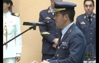 La Base premia el trabajo realizado en la tragedia del TLP