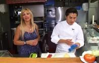 La Cocina de Garabato T02 E36 Ensalada de la Huerta Oriental