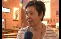 La parroquia de San Pablo cumple medio siglo de vida