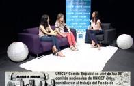 Mano a mano con UNICEF 05 junio 2015