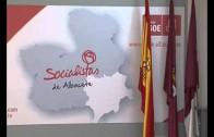 Santiago Cabañero, candidato a presidir la Diputación