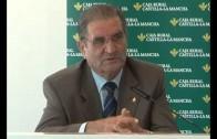 """Sector agroalimentario, """"locomotora del crecimiento"""""""