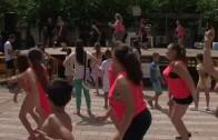 "AL Fresco reportaje ""Fiestas Barrio Carretas"""