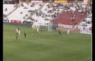 El Alba «cruje» al Rayo Vallecano con cinco goles