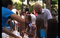 Fiestas de Pozo Lorente en honor a Santa Ana