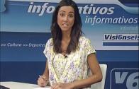 Informativo V6 14 Julio 2015