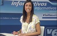 Informativo V6 20 julio 2015