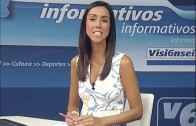 Informativo V6 24 julio 2015