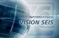 Informativo Vision6 1 julio 2015