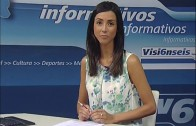 Informativo Vision6 2 julio 2015