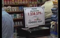 La Bonoloto deja un buen pellizco en Albacete