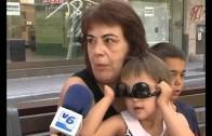 La pequeña Ángela necesita la ayuda de los albaceteños