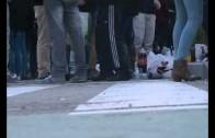 Las infracciones por miccionar en plena calle se triplican