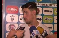 Reacciones del partido Albacete Balompié – Rayo Vallecano