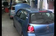 Uno de cada diez coches no ha pasado la ITV en Albacete