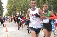 2ª carrera contra la diabetes