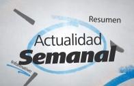 Actualidad Semanal 8 agosto 2015