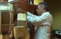 Al Fresco reportaje » Carmelo Ayllón, restaurador»
