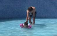 Al Fresco reportaje «Día en la piscina de Chinchilla»