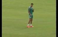El Alba prepara el amistoso contra el Getafe