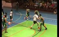 El Albacete Basket arranca la pretemporada con dos equipos americanos