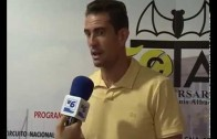 Entrega de premios del octavo trofeo Guillermo García López