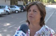 La zona con más problemas de accesibilidad de Albacete
