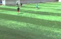 Noguerol le gana la partida a Luis César