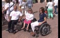 14 de septiembre, por la discapacidad en la feria