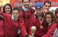 5º campeonato de fútbol 7 inclusivo de Fecam