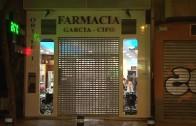 """Al Fresco Puro Corazón reportaje """"Farmacia García Cifo"""""""