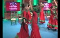 Ballet con Salero Feria 160915