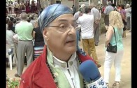 Exaltaciòn del Traje Manchego Feria 120915