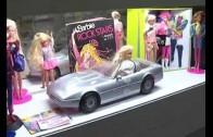 Exposición de juguetes de los años 70,80 y 90