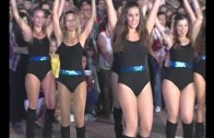Flashmob Feria 100915