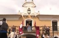 Gente en Feria Ofrenda 130915