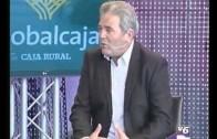 Juan Gil Alcalde de el Bonillo Feria 120915