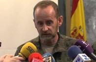 """La Base y el Cenad participan en el """"Trident Juncture"""" de la OTAN"""