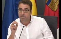 La oposición pide la reprobación del alcalde