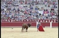 Toros Feria 150915