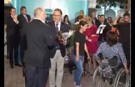 XVIII edición de los premios por la discapacidad AMIAB
