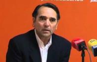 """""""Ninguneo"""" a los fieles de Pablo Casado en Albacete"""
